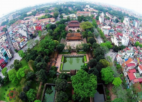 Price for admission and sightseeing tickets in Hanoi